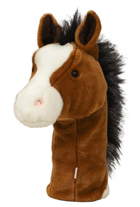 Daphne's Animal Headcovers - Horse