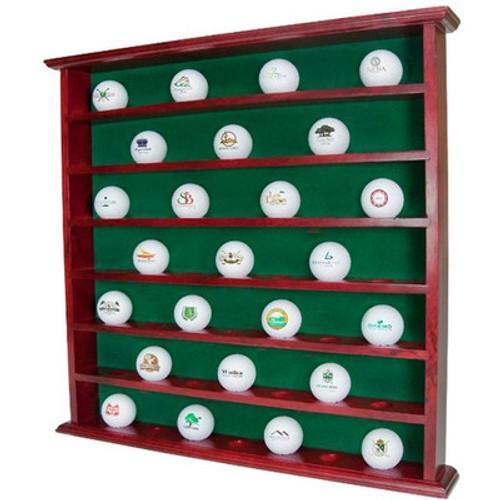 49 Ball Cabinet