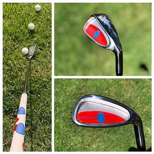 Fingerprints Junior Golf F38 Wedge