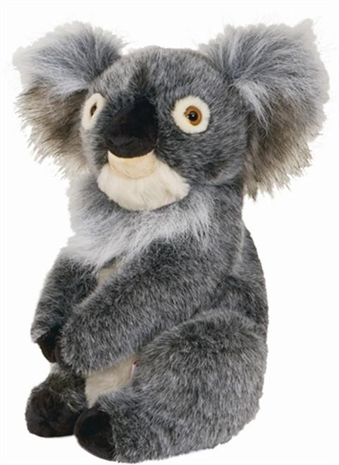 Daphne's Animal Headcovers - Koala