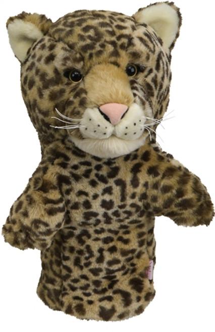 Daphne's Animal Headcovers - Leopard