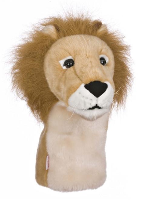 Daphne's Animal Headcovers - Lion
