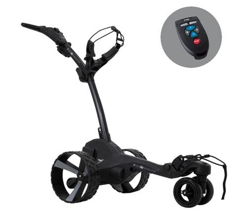 Zip Navigator Electric Golf Caddy