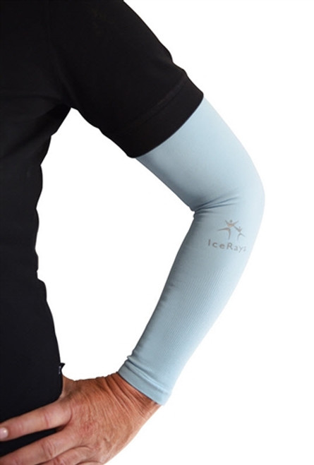 Ice Rays UV 50 Protective ArmSleeves