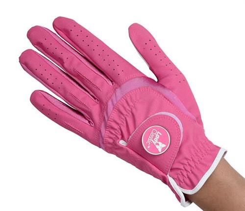 Lady Classic Soft Flex Golf Gloves