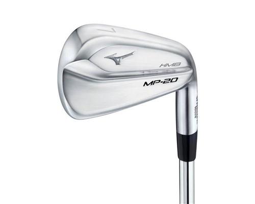 Mizuno Golf MP-20 HMB Irons