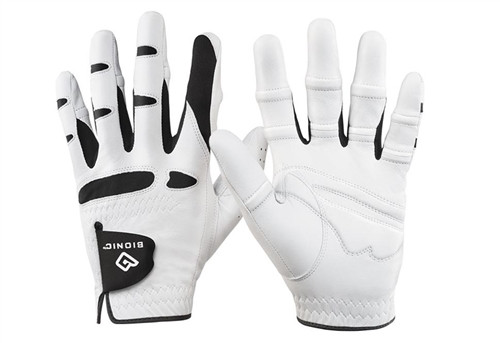 Bionic Men's StableGrip® with Natural Fit Golf Gloves