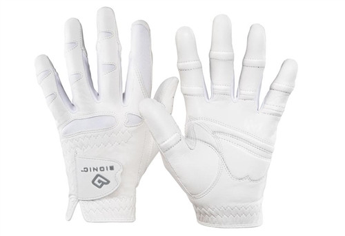 Bionic Women's StableGrip® with Natural Fit Golf Gloves