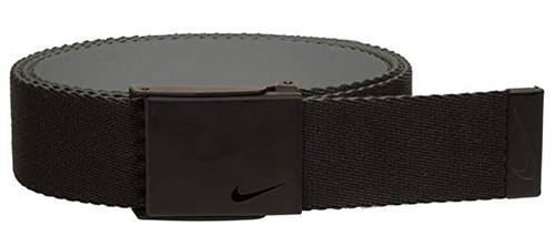 Nike Golf Essentials Single Web Belts