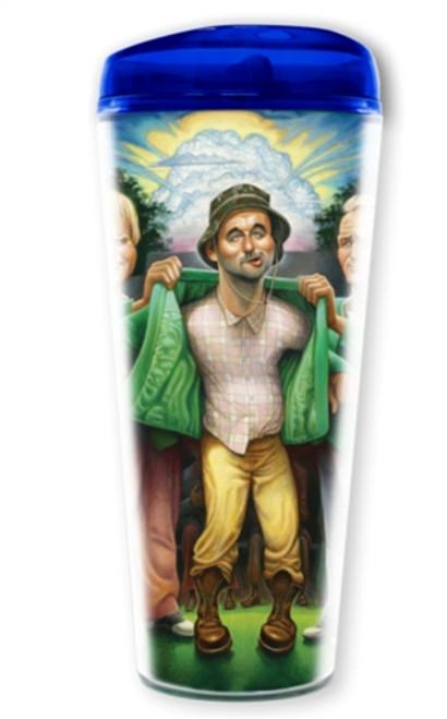 The Green Jacket Tumbler