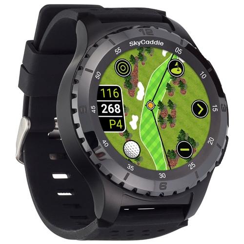 SkyCaddie LX5C Watch