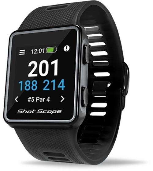 Shot Scope G3 GPS Watch