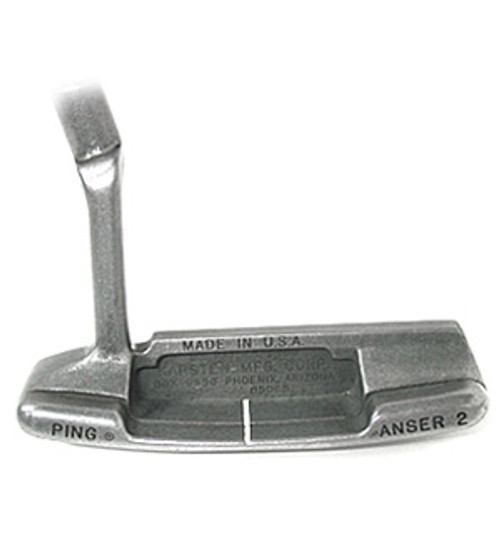 PING Classic Stainless Steel Anser 2 Putters