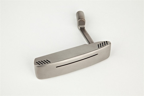 """PING Wrx Custom Putter Add-On:  Soundslot (also called """"Floating Face"""" and """"Beaching"""")"""