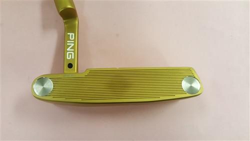 PING Wrx Custom Putter Add-On:  Tungsten Inserts