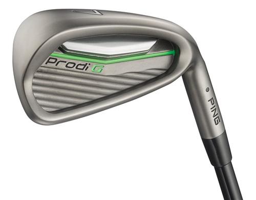 PING Golf Prodi G Junior Irons