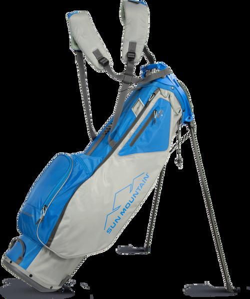 Sun Mountain 2.5+ Stand Golf Bags - 2022