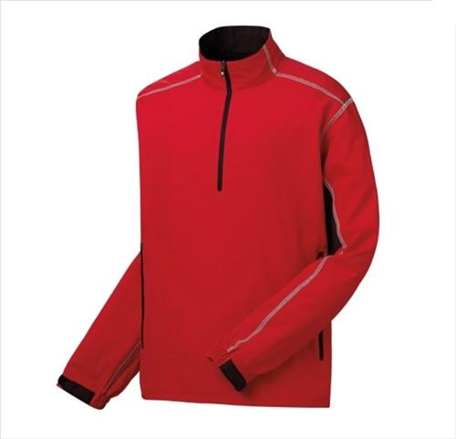 FootJoy Men's Long Sleeve Sport Wind Shirt