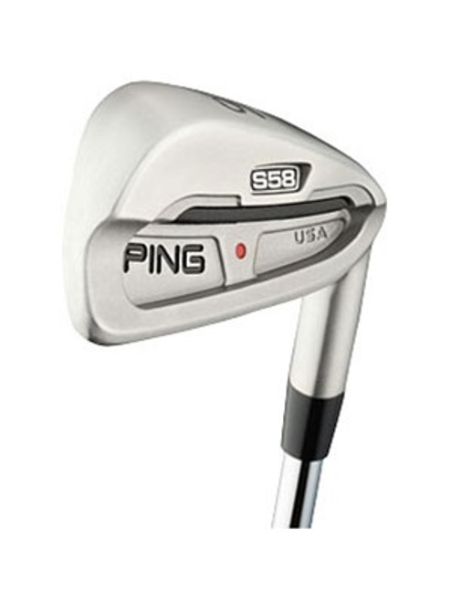 PING Men's S58 Individual Irons