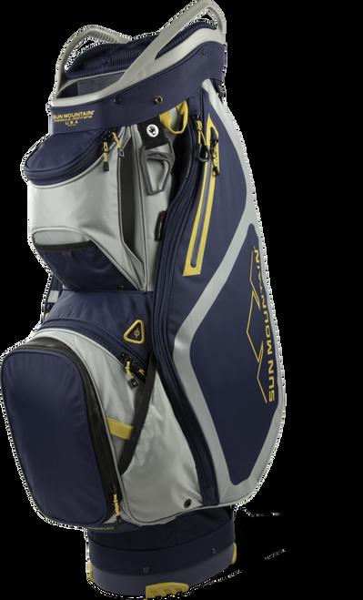 Sun Mountain Maverick Cart Golf Bags - 2022
