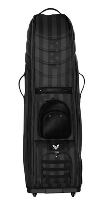Subtle Patriot Covert Travel Bags