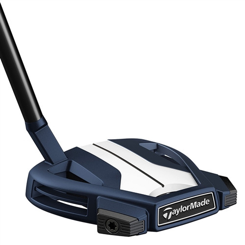 TaylorMade Spider X Navy Putters
