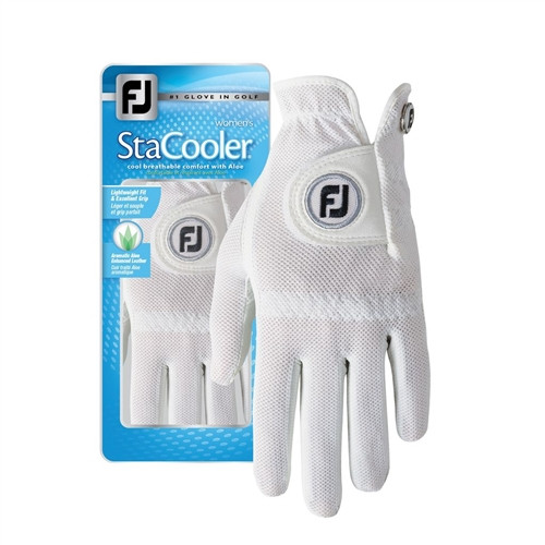 FootJoy Women's StaCooler Golf Gloves