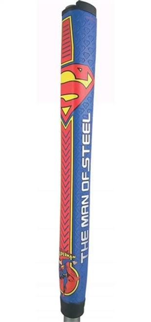 Superman Standard Pistol Putter Grip