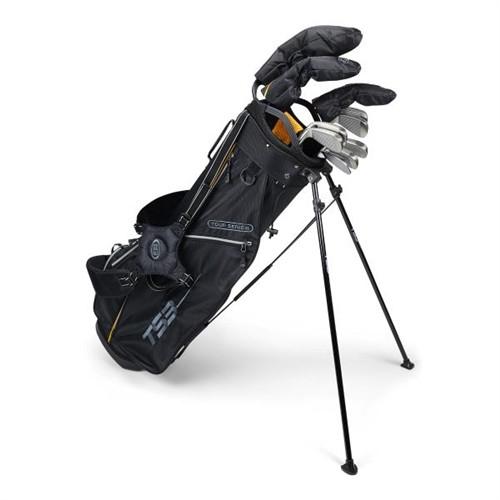 "U.S. Kids Golf TOUR SERIES 63"" Stand Bag 10-Club Sets"
