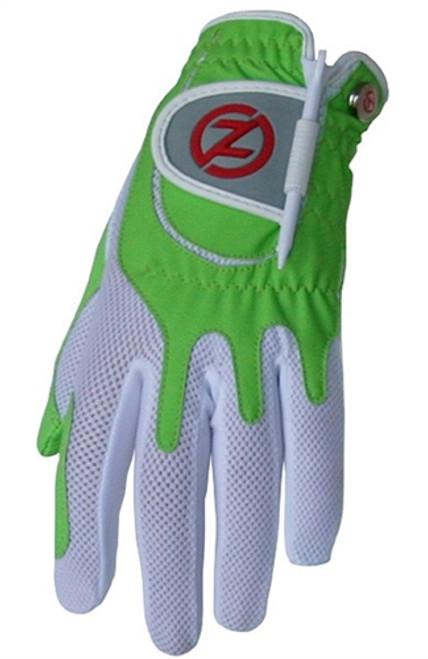 Zero Friction Women's Universal Fit Compression Golf Gloves