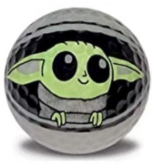 Star Wars Galactic Golf Balls