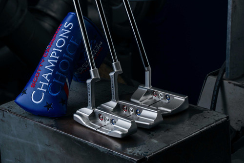 Scotty Cameron Champions Choice Putters - LIMITED EDITION!