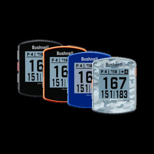 Bushnell Phantom 2 Handheld GPS