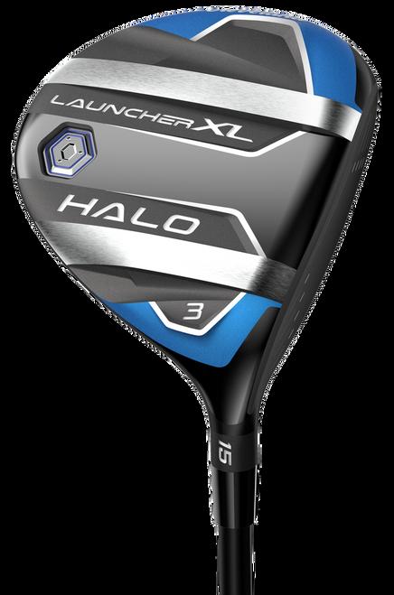 Cleveland Golf Launcher XL Halo Fairway Woods