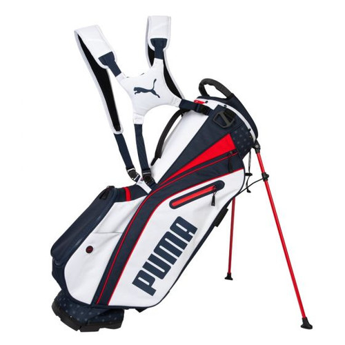 Puma X Volition Stand Bags