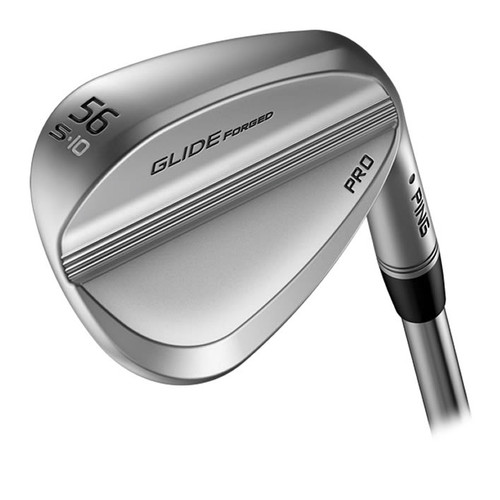 PING Golf Glide Forged Pro Wedges - Steel