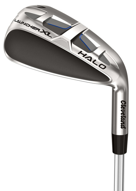 Cleveland Golf Launcher XL Halo Irons - Graphite