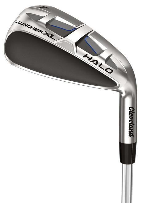 Cleveland Golf Women's Launcher XL Halo Irons