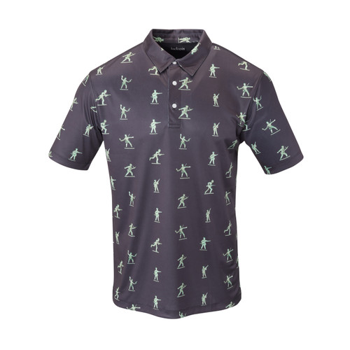 Soldier Polo
