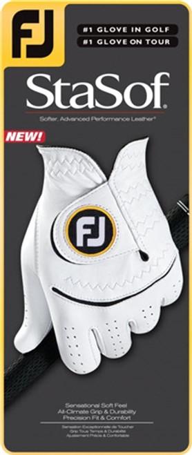 FootJoy Men's & Women's StaSof Golf Gloves