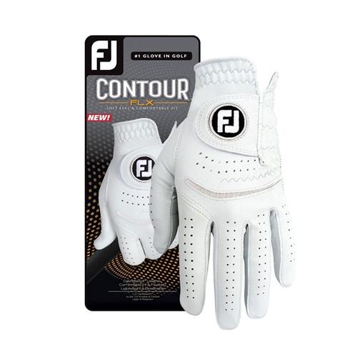 FootJoy Men's Contour FLX Golf Gloves