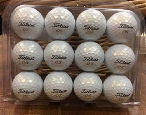 Titleist Prestige Golf Balls