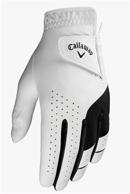Callaway Weather Spann Golf Gloves