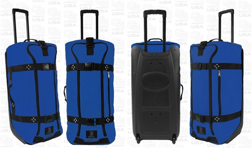 Club Glove Rolling Duffle III XL Travel Bags
