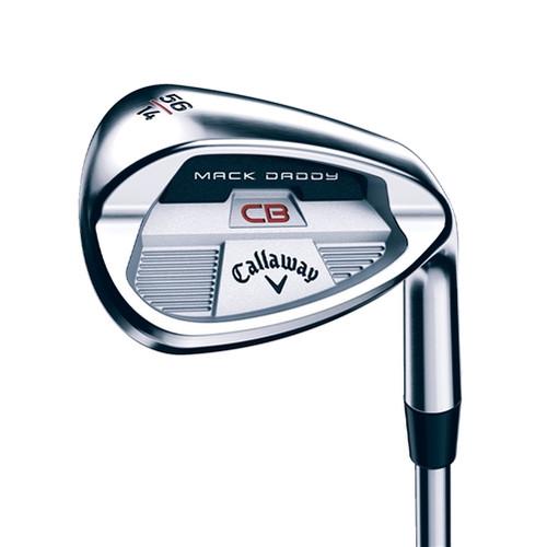 Callaway Golf Mack Daddy CB Wedges