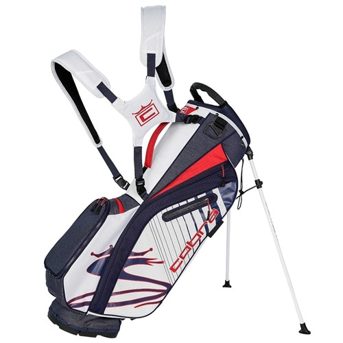 Cobra Golf Ultralight Stand Bag