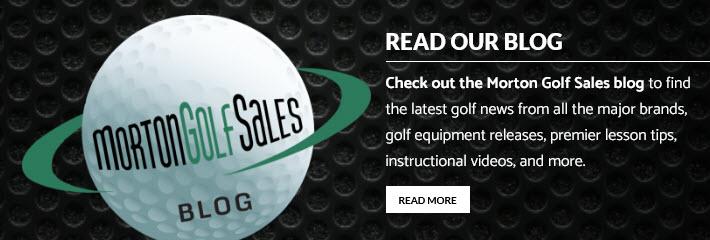 Morton Golf Sales Blog