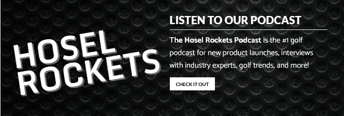The Hosel Rockets Podcast