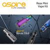 Aspire Reax Mini Vape Kit