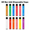 Elf Bar 600 Disposable Vape